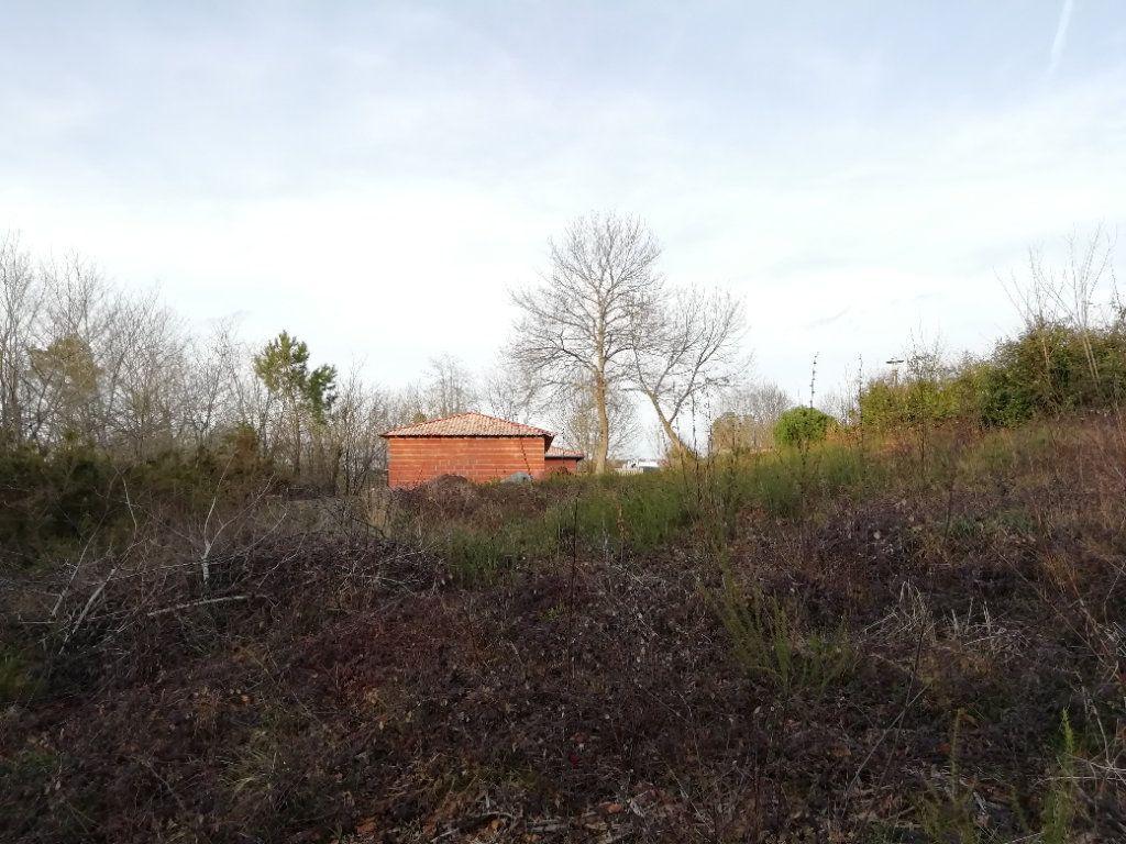 Terrain à vendre 0 1467m2 à Rion-des-Landes vignette-2