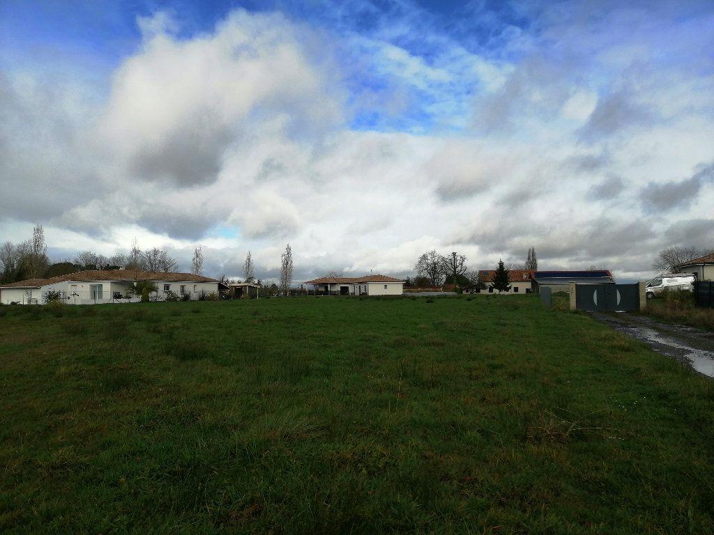 Terrain à vendre 0 2401m2 à Saint-Sever vignette-2