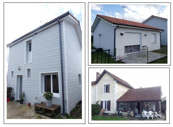 Maison à vendre 10 173m2 à Morcenx vignette-1