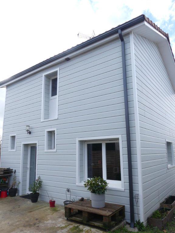 Maison à vendre 10 173m2 à Morcenx vignette-2