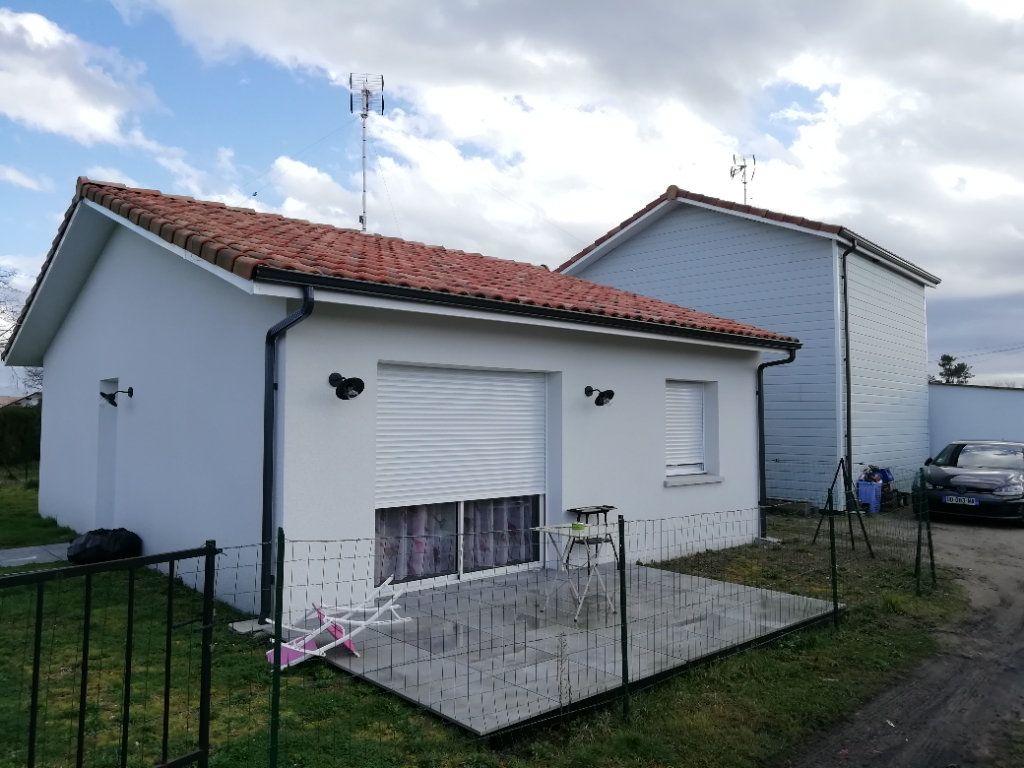 Maison à vendre 10 173m2 à Morcenx vignette-3