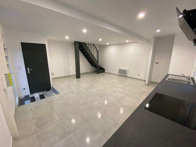 Maison à vendre 10 173m2 à Morcenx vignette-5