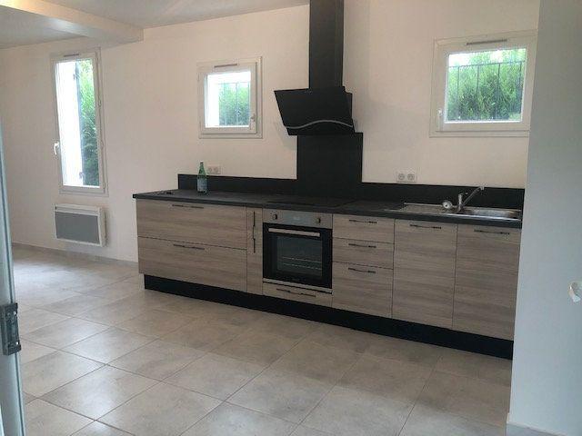 Maison à vendre 10 173m2 à Morcenx vignette-6