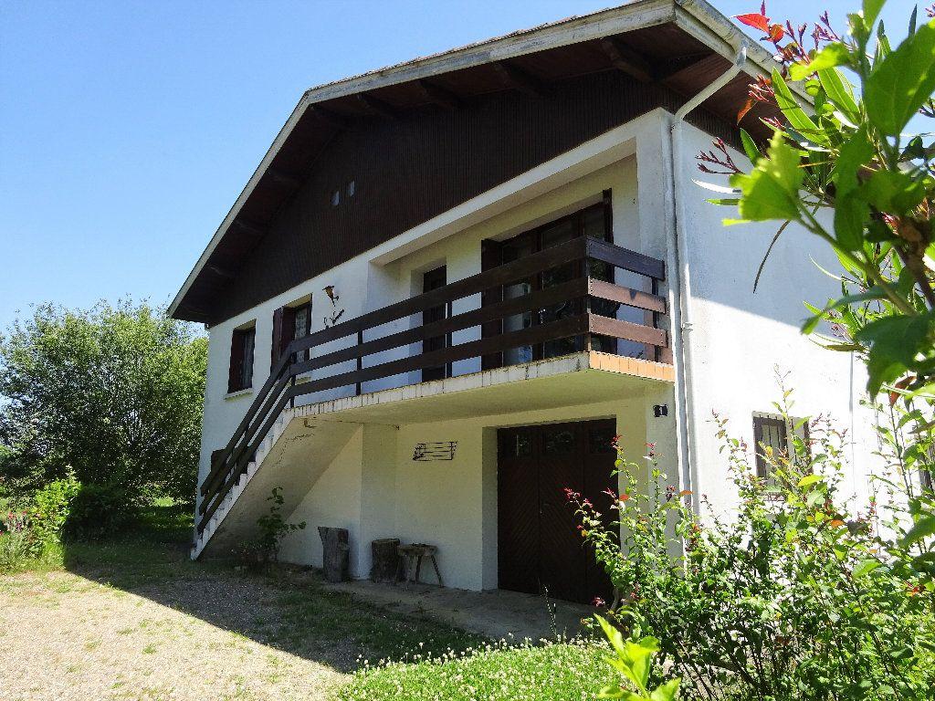Maison à vendre 5 98m2 à Saint-Sever vignette-1