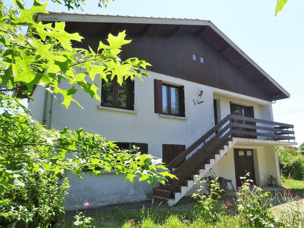 Maison à vendre 5 98m2 à Saint-Sever vignette-2