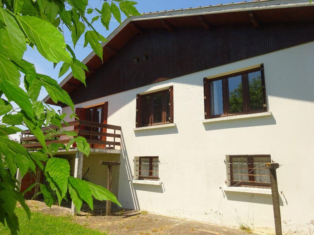 Maison à vendre 5 98m2 à Saint-Sever vignette-4