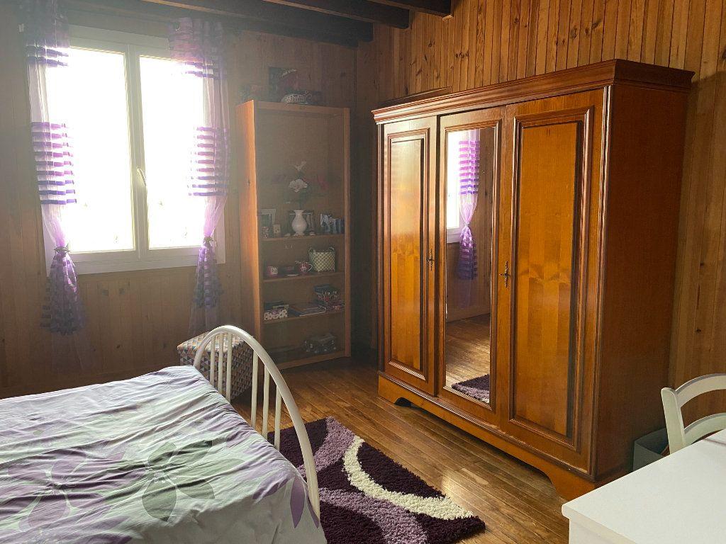 Maison à vendre 12 325m2 à Bahus-Soubiran vignette-5
