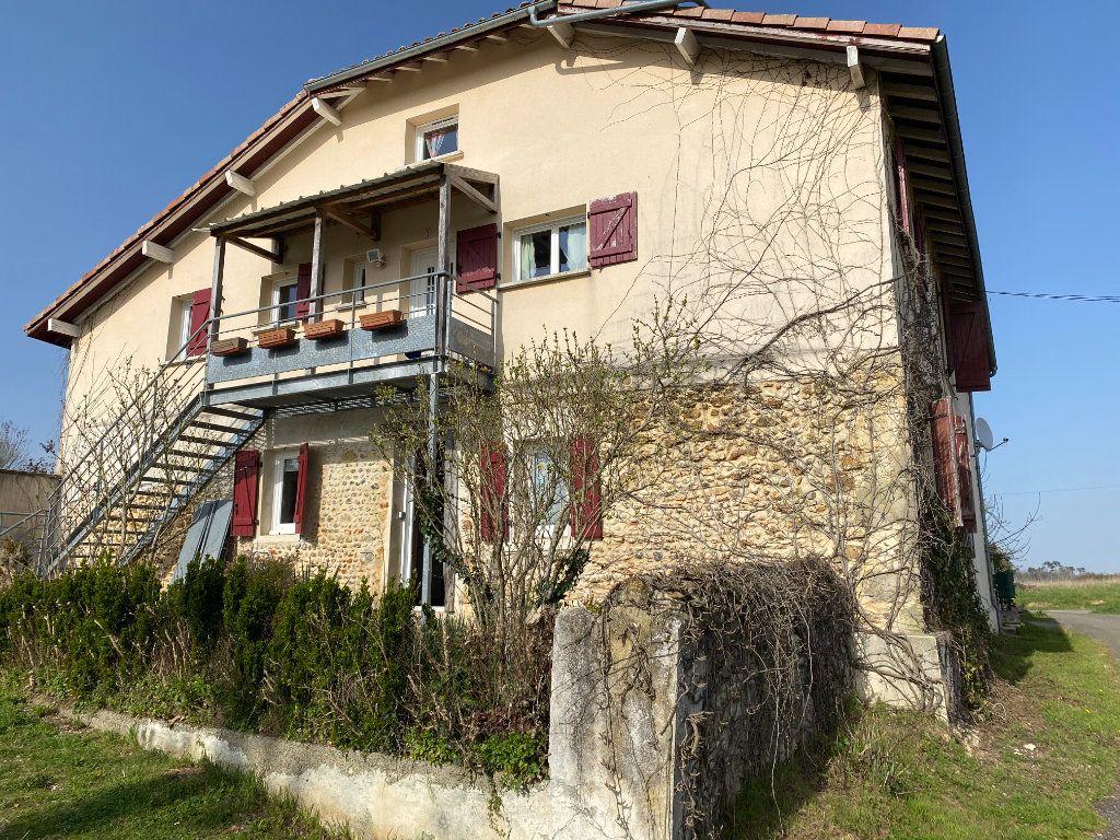 Maison à vendre 12 325m2 à Bahus-Soubiran vignette-12