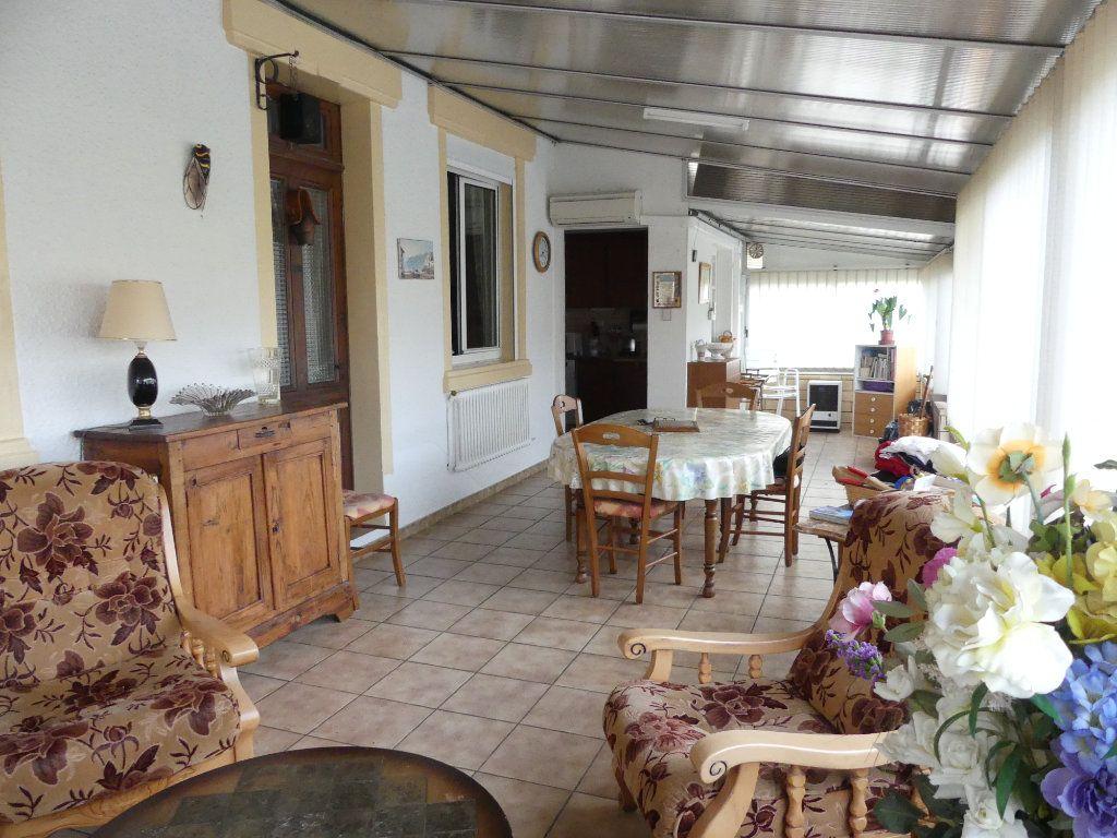 Maison à vendre 4 107m2 à Lesgor vignette-2