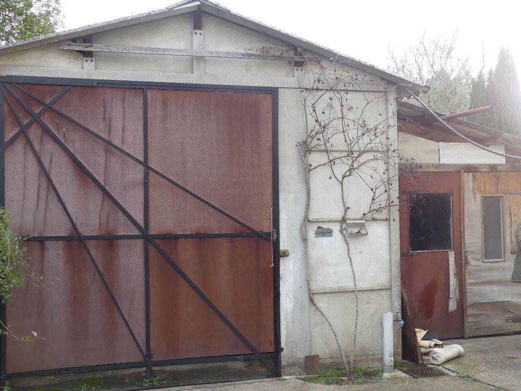 Maison à vendre 4 107m2 à Lesgor vignette-4