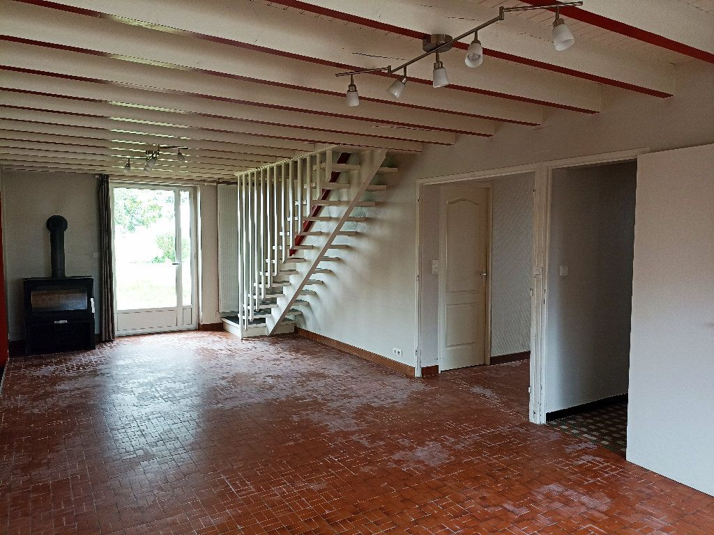 Maison à vendre 7 167m2 à Saint-Sever vignette-2