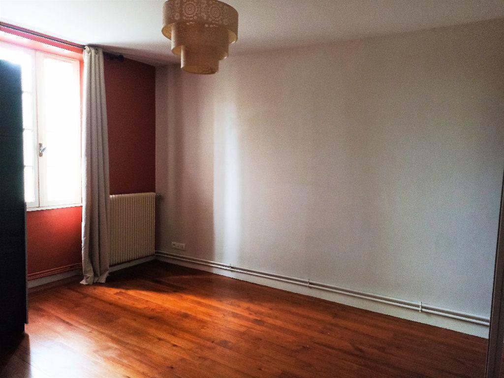 Maison à vendre 7 167m2 à Saint-Sever vignette-3