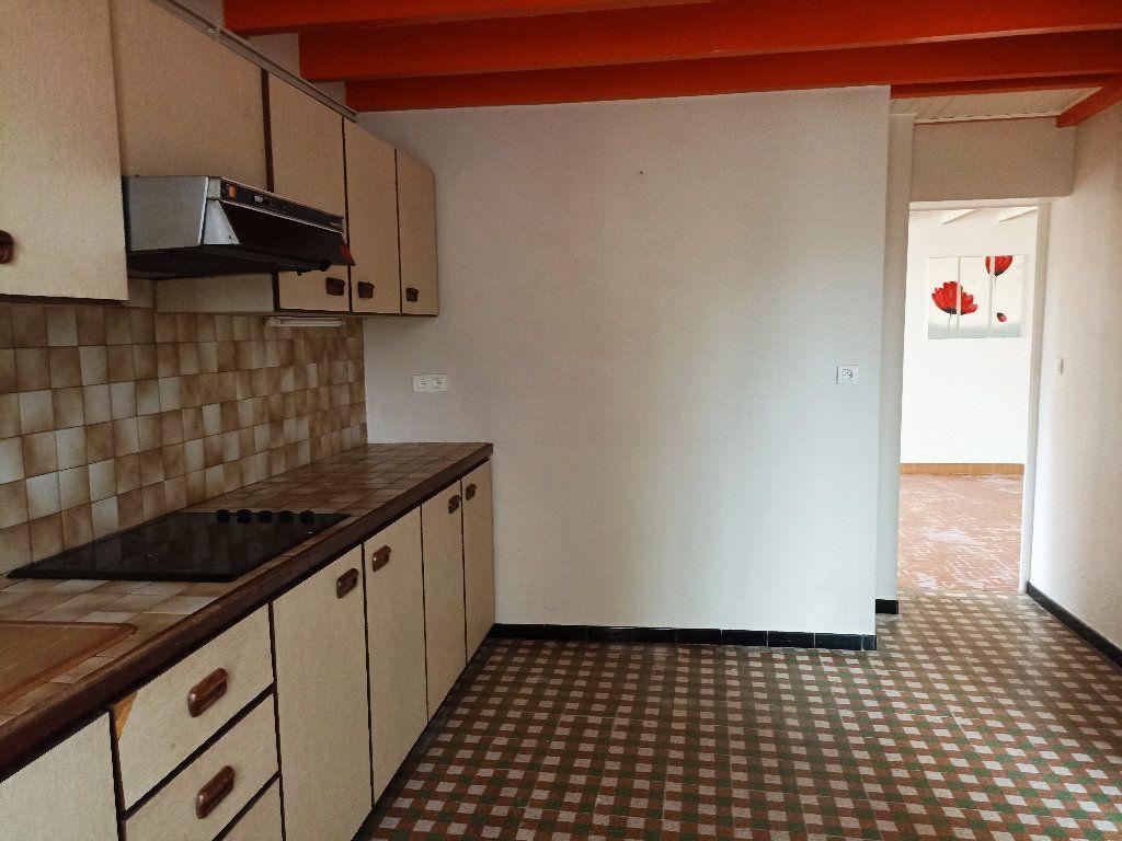 Maison à vendre 7 167m2 à Saint-Sever vignette-4