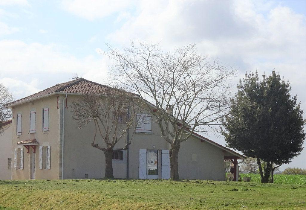 Maison à vendre 7 167m2 à Saint-Sever vignette-8