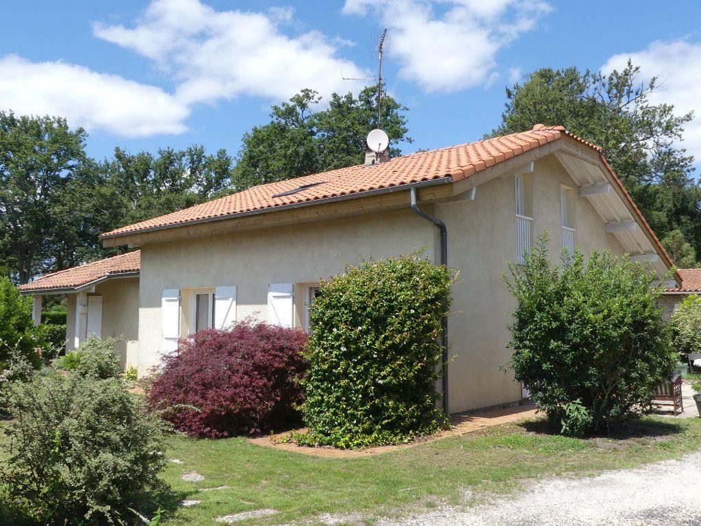 Maison à vendre 5 128m2 à Arengosse vignette-1