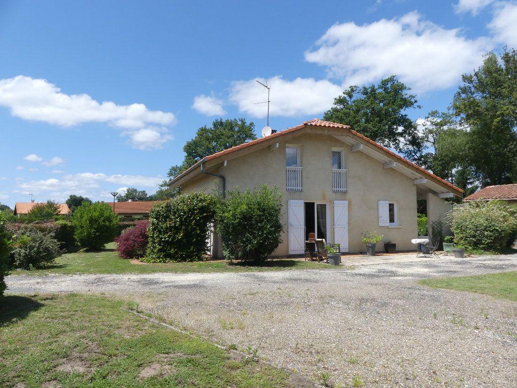 Maison à vendre 5 128m2 à Arengosse vignette-3