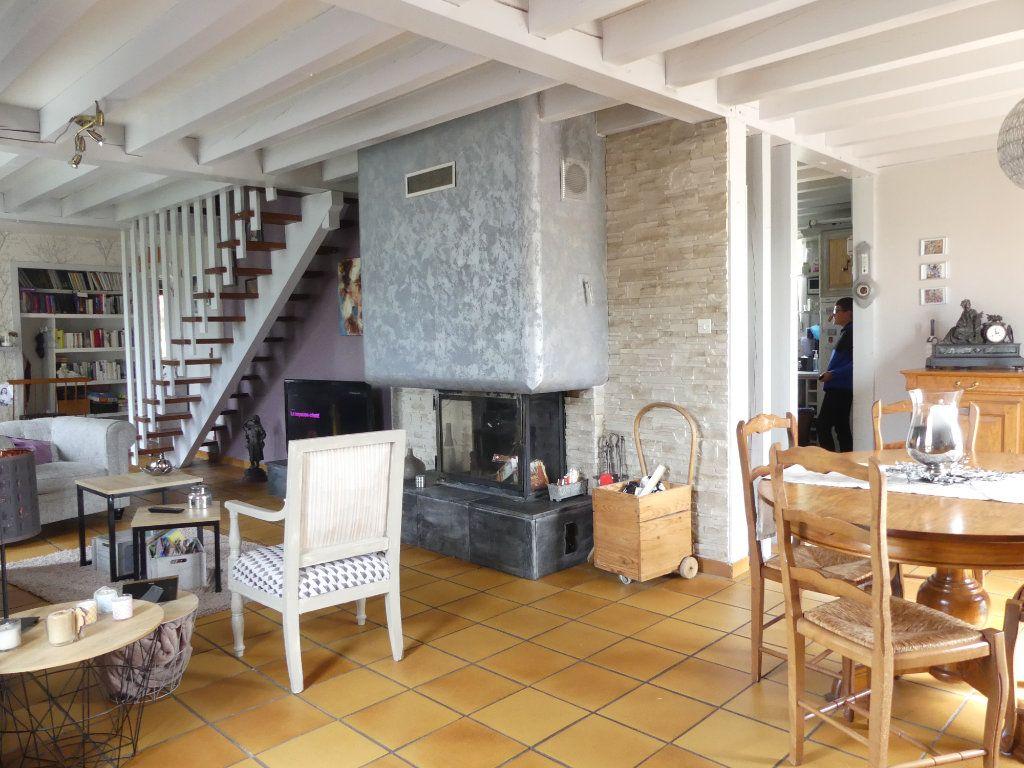 Maison à vendre 5 128m2 à Arengosse vignette-5