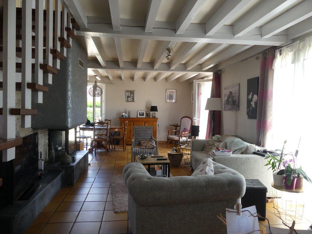 Maison à vendre 5 128m2 à Arengosse vignette-6