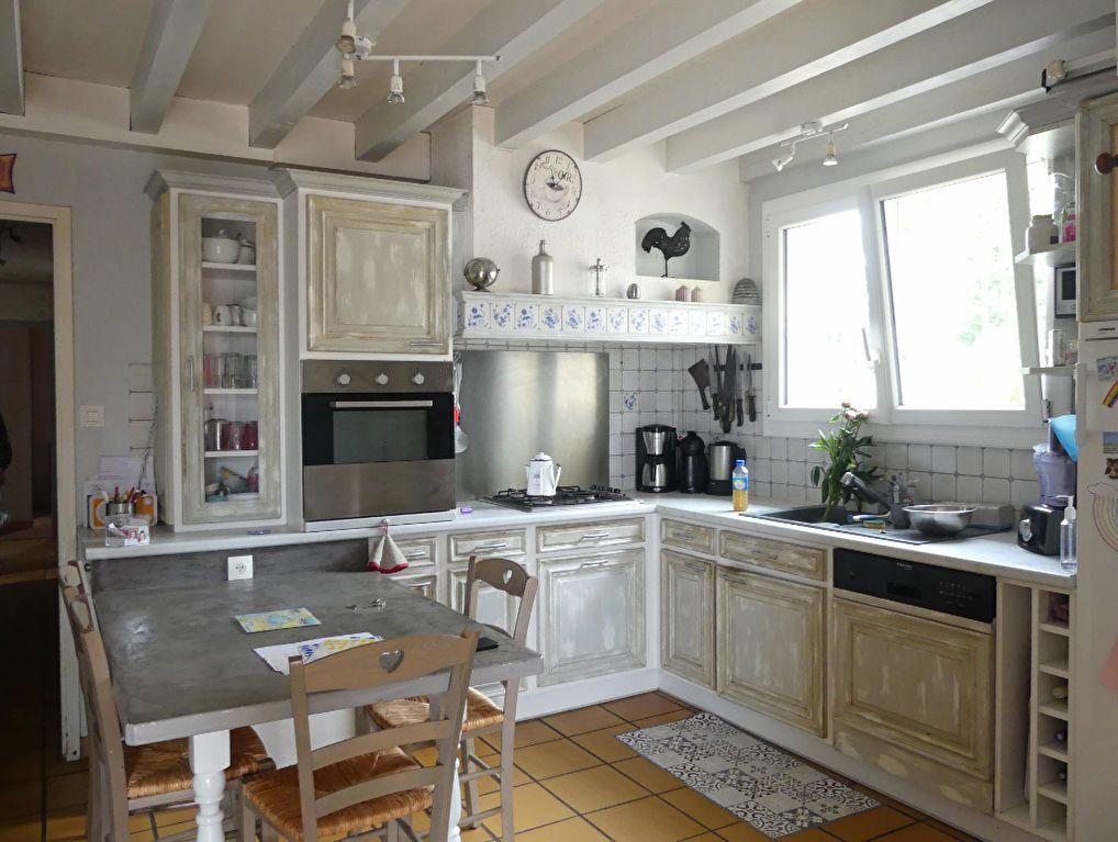 Maison à vendre 5 128m2 à Arengosse vignette-7