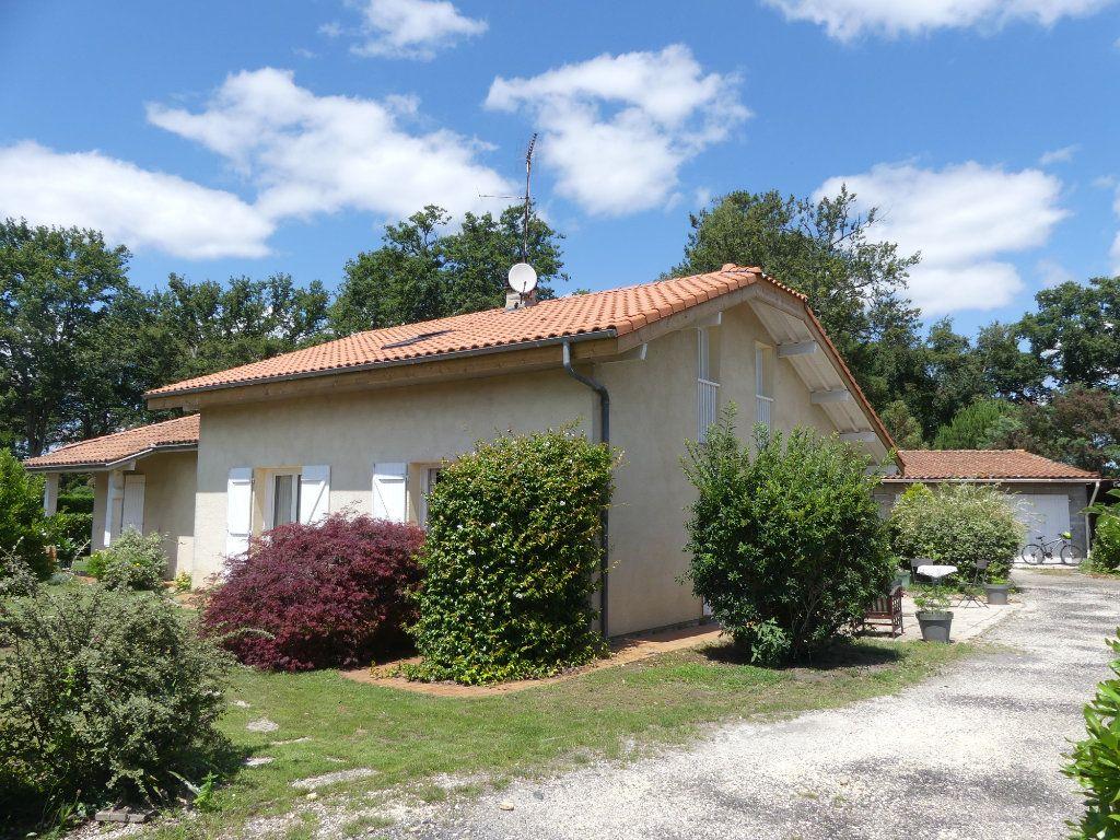 Maison à vendre 5 128m2 à Arengosse vignette-15