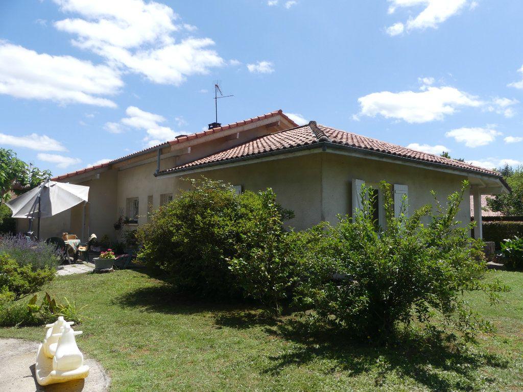 Maison à vendre 5 128m2 à Arengosse vignette-16