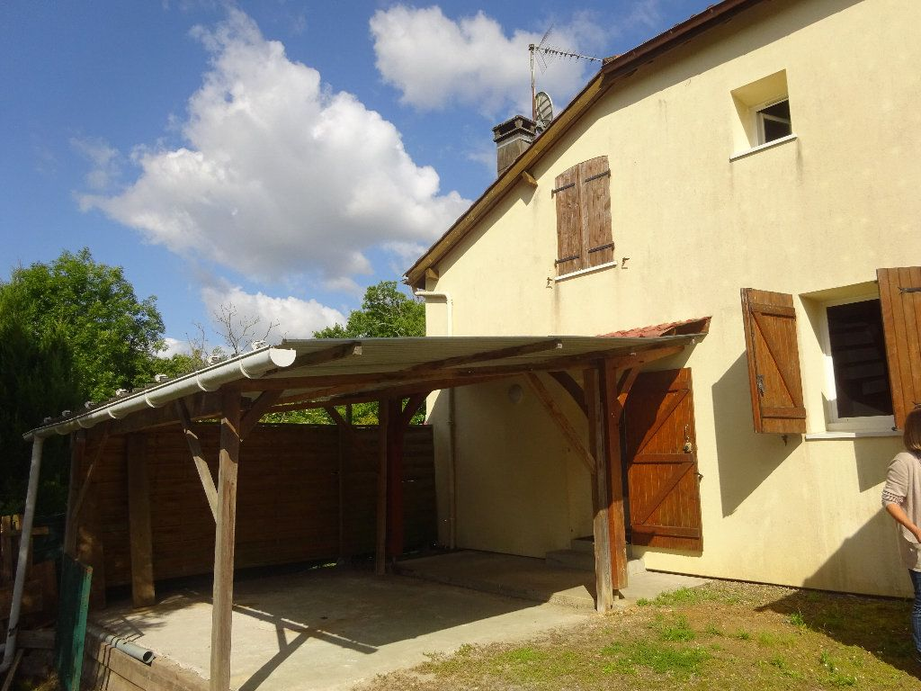 Maison à vendre 3 65.18m2 à Saint-Sever vignette-1