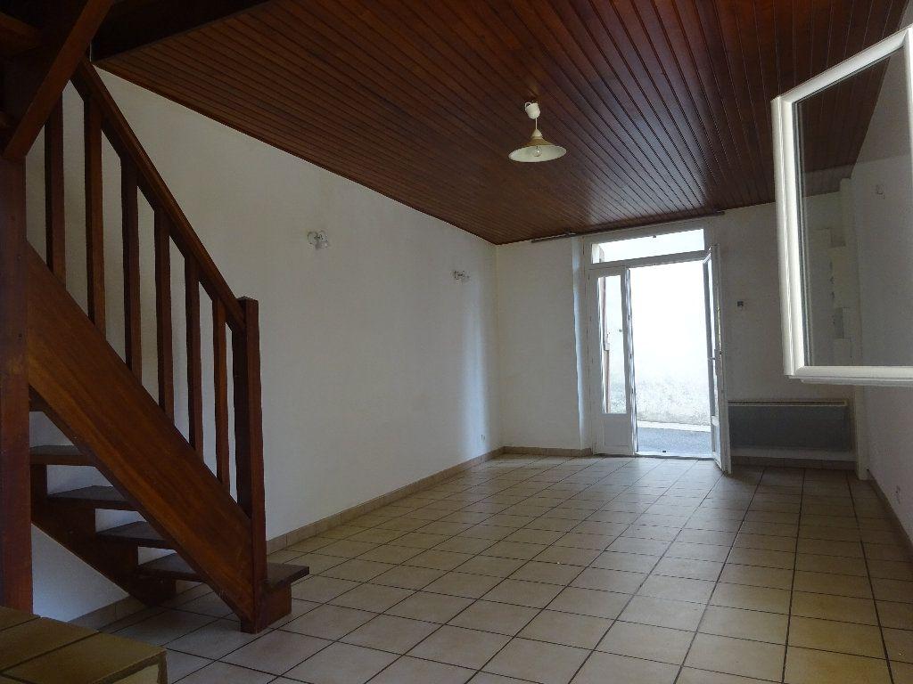 Maison à vendre 3 65.18m2 à Saint-Sever vignette-5