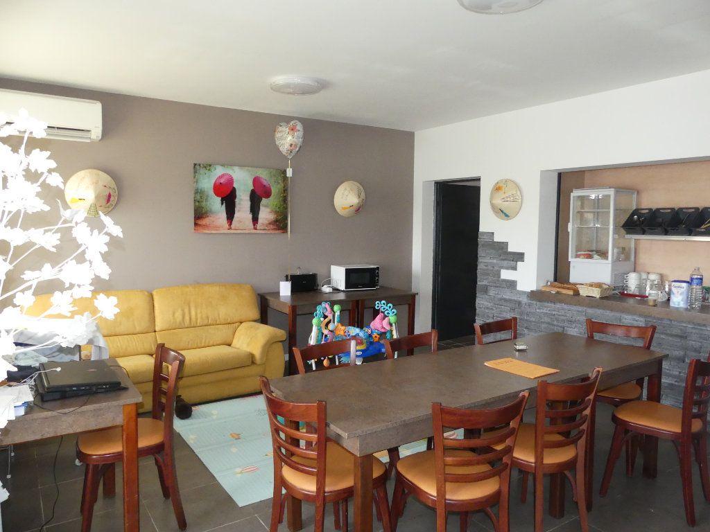 Maison à vendre 8 334m2 à Morcenx vignette-7