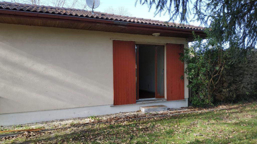 Appartement à louer 1 20.14m2 à Onesse-et-Laharie vignette-1