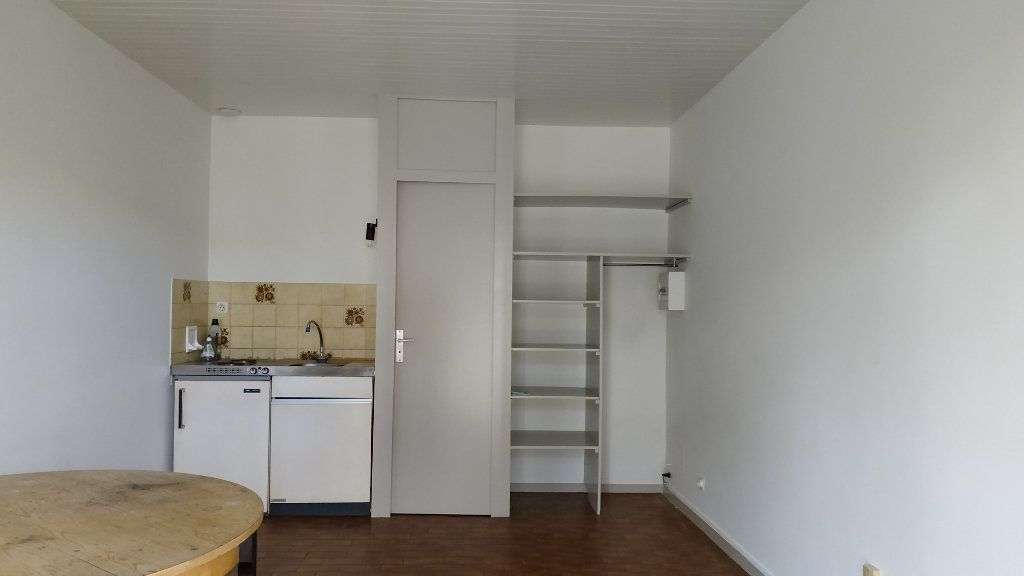 Appartement à louer 1 20.14m2 à Onesse-et-Laharie vignette-2