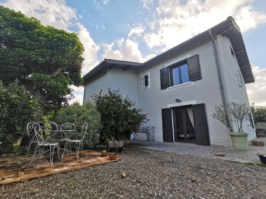 Maison à vendre 8 190m2 à Saint-Sever vignette-2
