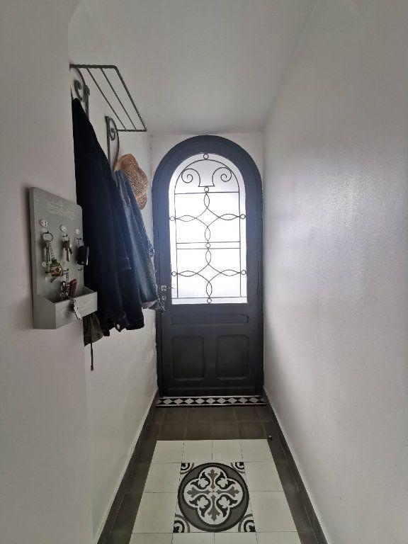 Maison à vendre 8 190m2 à Saint-Sever vignette-3