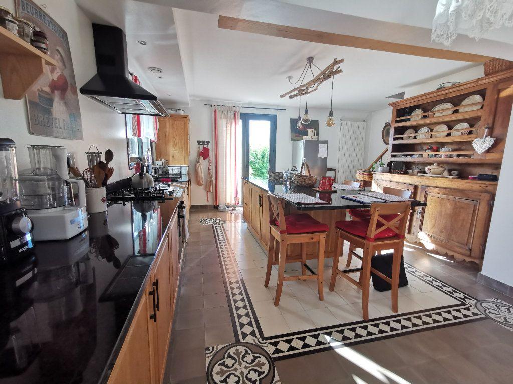 Maison à vendre 8 190m2 à Saint-Sever vignette-4