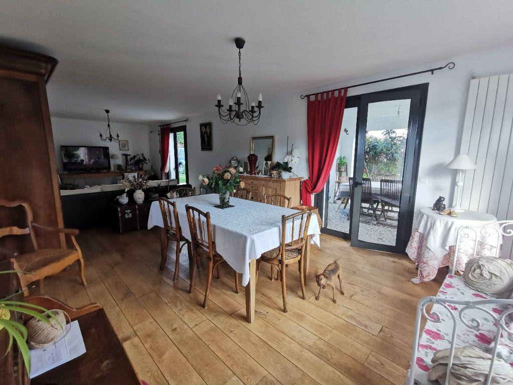 Maison à vendre 8 190m2 à Saint-Sever vignette-5