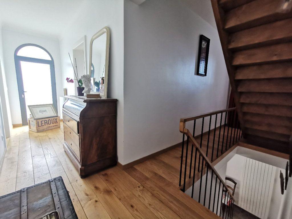 Maison à vendre 8 190m2 à Saint-Sever vignette-7