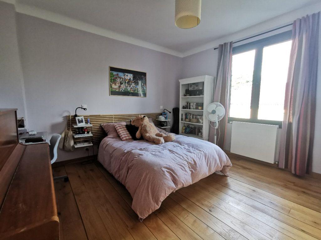 Maison à vendre 8 190m2 à Saint-Sever vignette-9