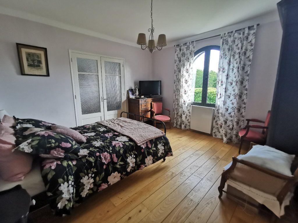Maison à vendre 8 190m2 à Saint-Sever vignette-10