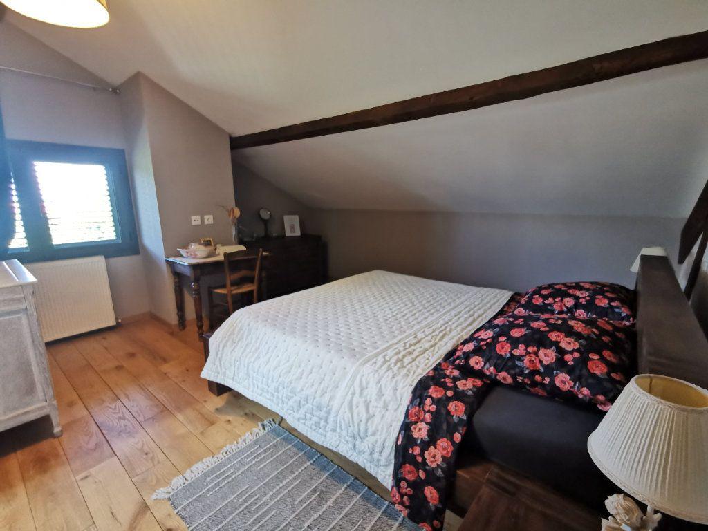 Maison à vendre 8 190m2 à Saint-Sever vignette-12