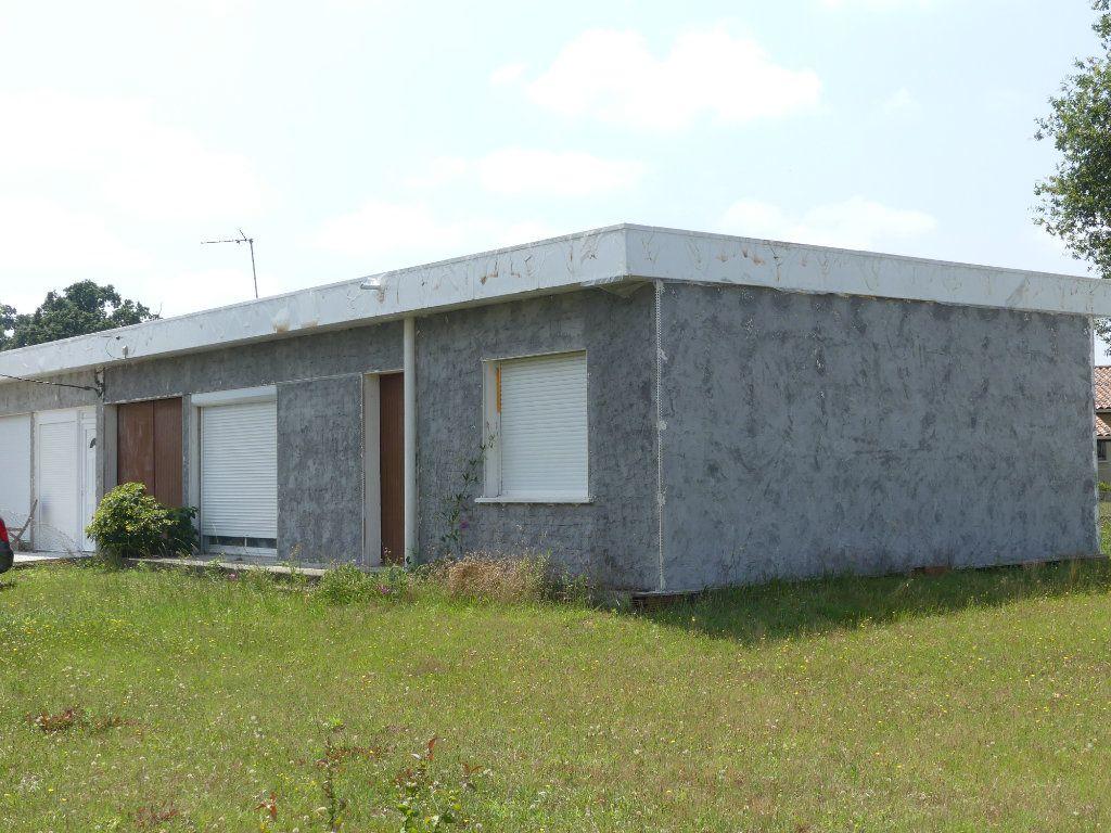Maison à vendre 3 61m2 à Morcenx vignette-4
