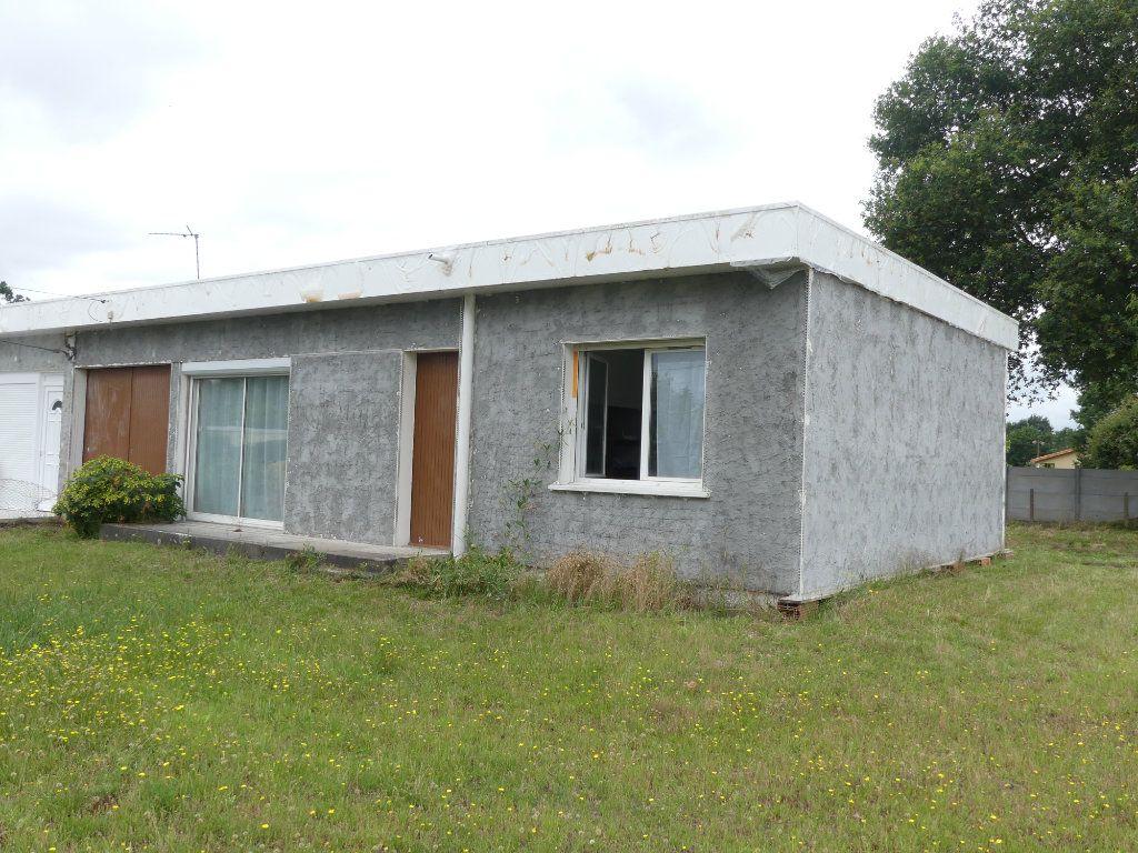 Maison à vendre 3 61m2 à Morcenx vignette-10
