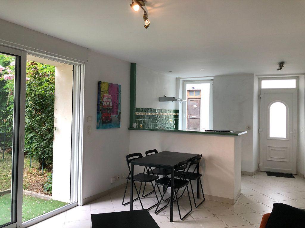 Maison à louer 3 54m2 à Mont-de-Marsan vignette-5