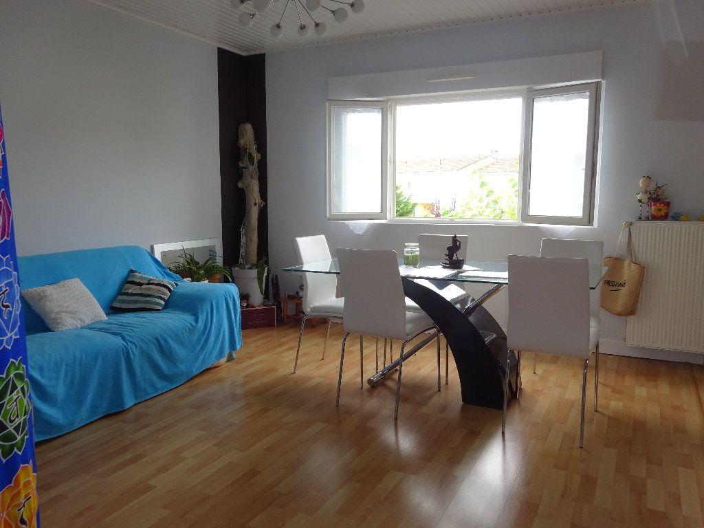 Maison à vendre 4 80m2 à Saint-Sever vignette-2
