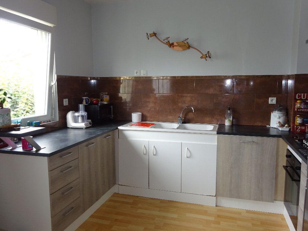 Maison à vendre 4 80m2 à Saint-Sever vignette-3