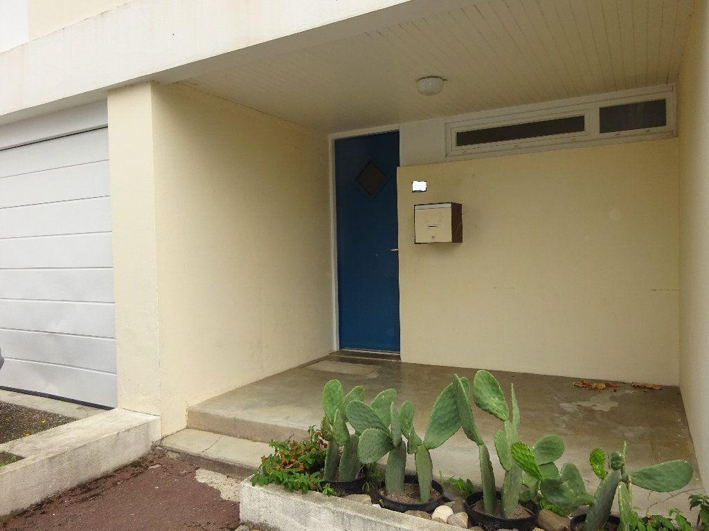 Maison à vendre 4 80m2 à Saint-Sever vignette-7
