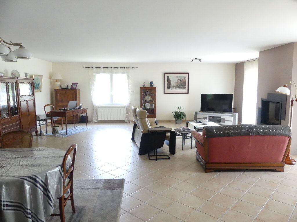 Maison à vendre 5 186m2 à Arengosse vignette-4