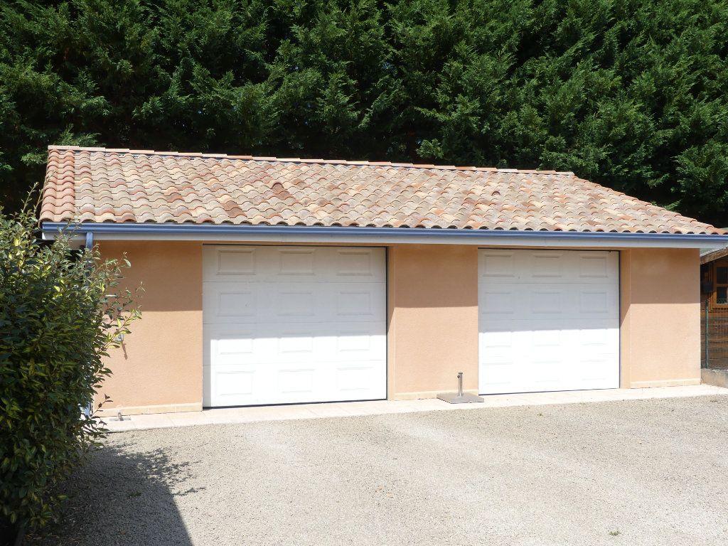 Maison à vendre 5 186m2 à Arengosse vignette-5