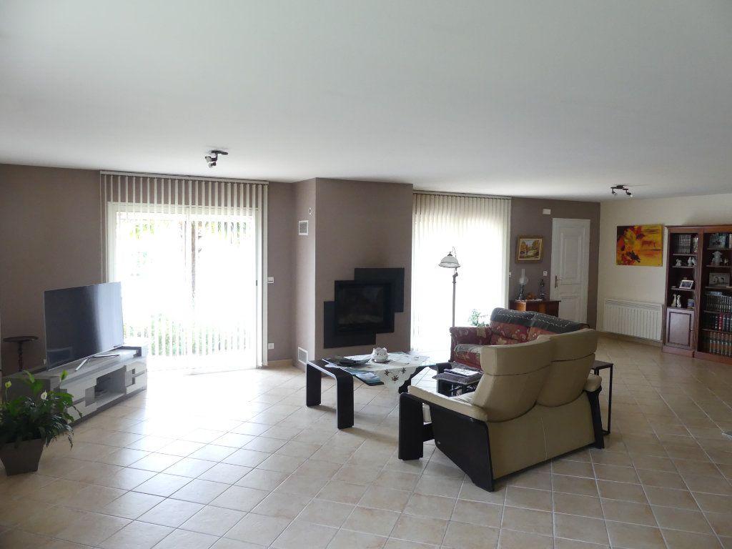 Maison à vendre 5 186m2 à Arengosse vignette-8