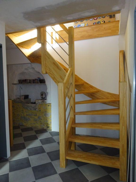 Maison à louer 4 98m2 à Saint-Sever vignette-4