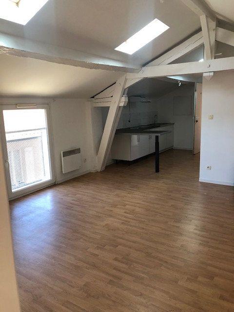 Appartement à louer 2 47.5m2 à Mont-de-Marsan vignette-1