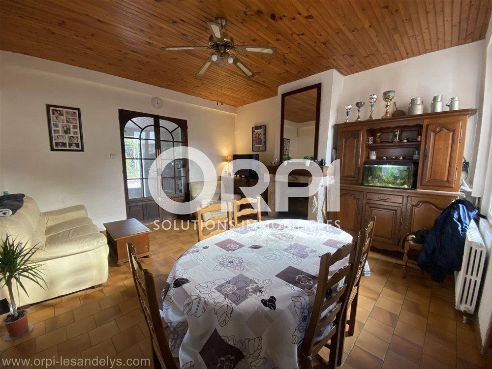 Maison à vendre 5 80m2 à Les Andelys vignette-3